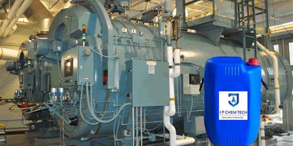 JP CHEM TECH | Boiler Water Treatment Chemicals