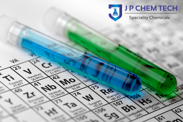 JP CHEM TECH | Boiler-Chemicals | Water Treatment Chemicals